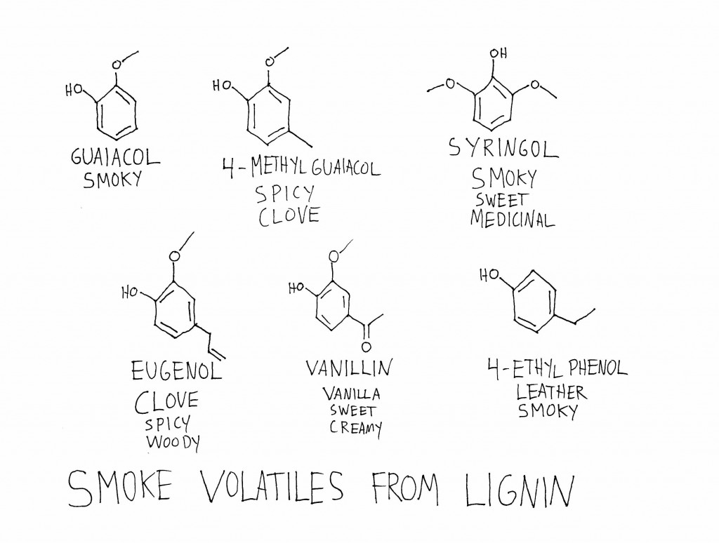 Peat smoke flavor molecules - 26-10-15 17-13 - p5