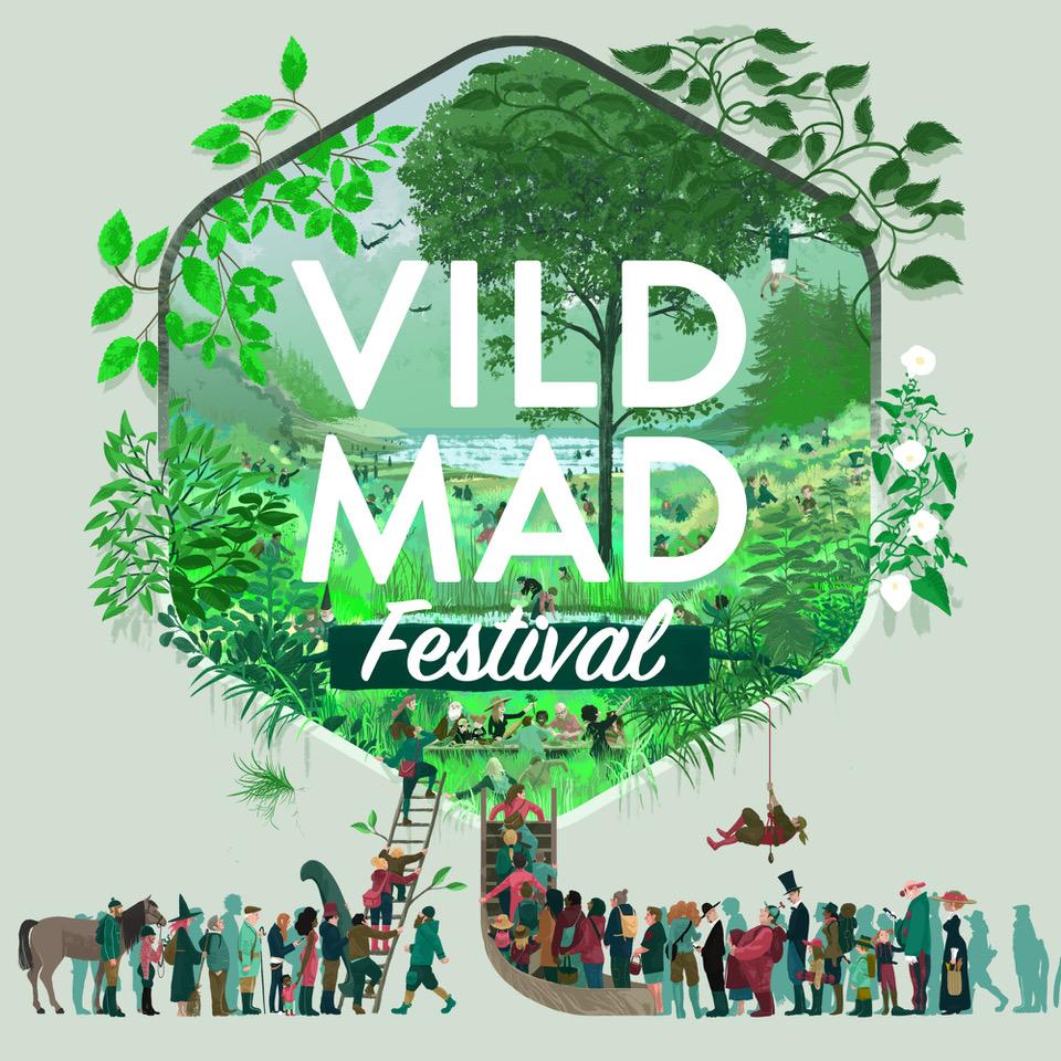 VILD MAD Festival